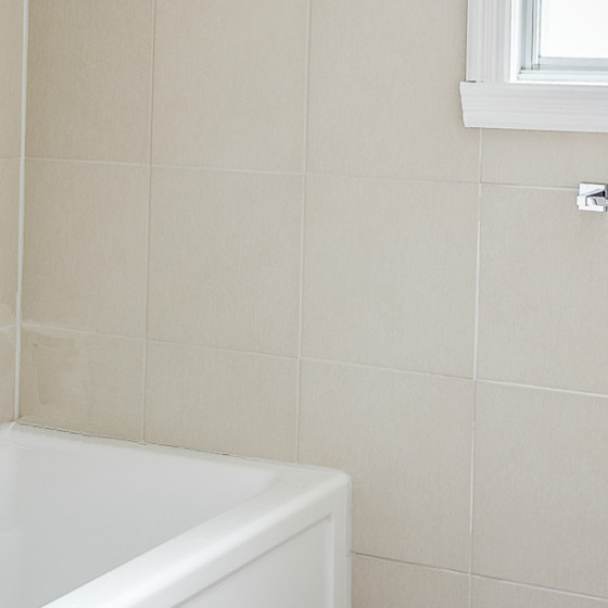 Carelage pour salle de bain